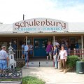 2011 July: Schulenburg and Flatonia