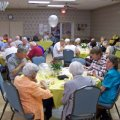 2007 October - 25th Anniversary Dinner