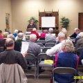 2008 February Meeting